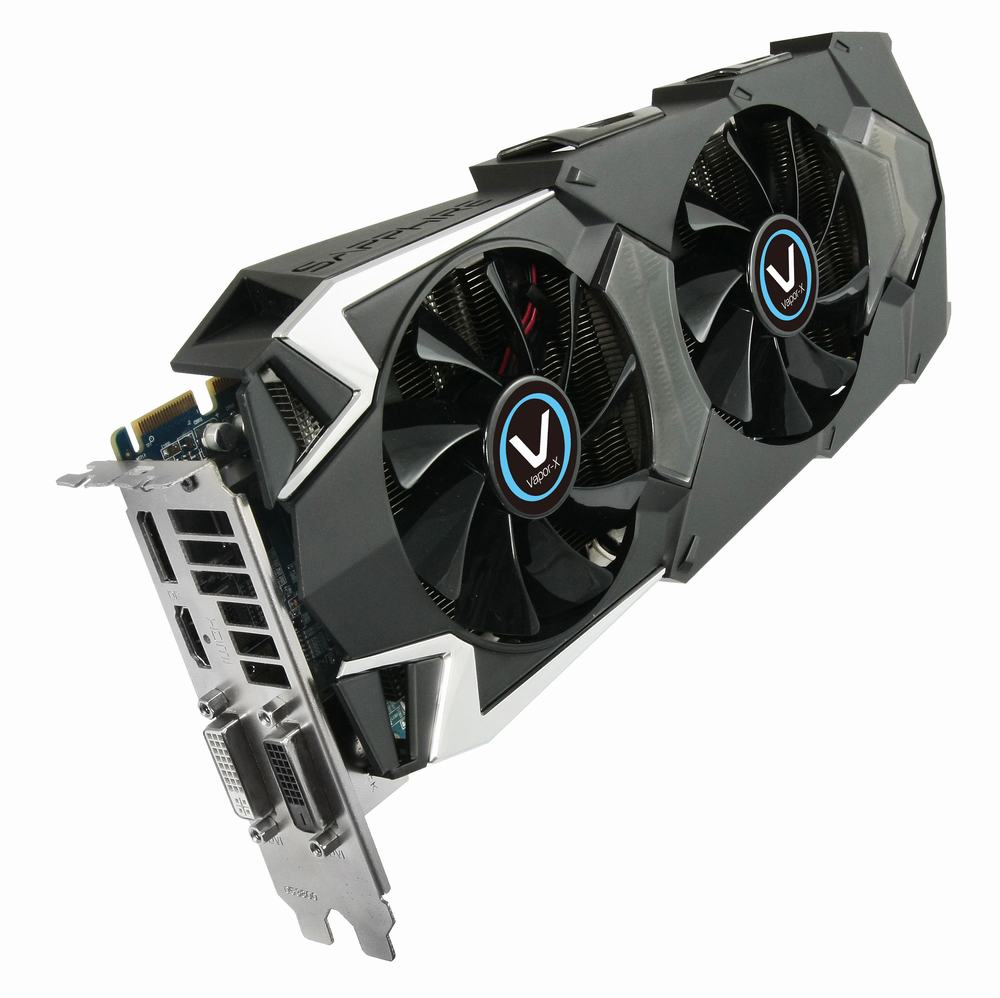 Sapphire 7970 / How to invest your money to make money